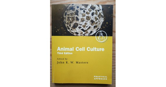 Animal Cell Culture A Practical Approach   John R. W. Masters.jpg