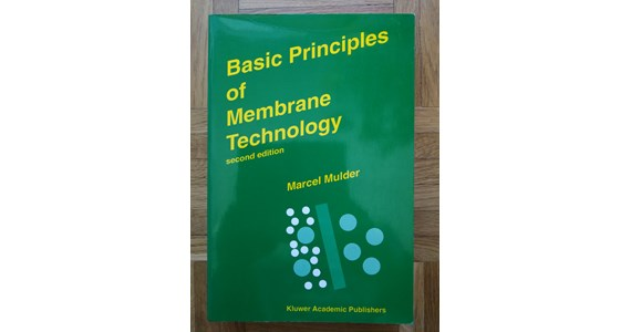 Basic Principles of Membrane Technology   Marcel Mulder.jpg