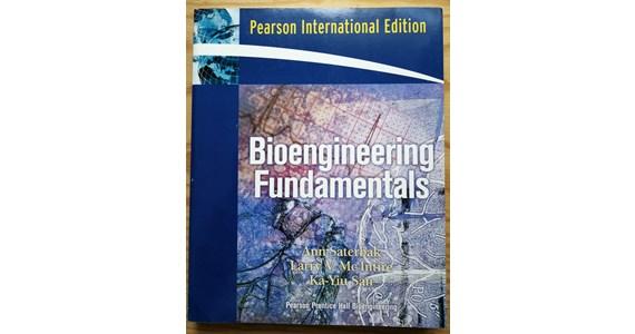 Bioengineering Fundamentals   Ann Saterbak, Ka Yiu San, Larry V. McIntire.jpg