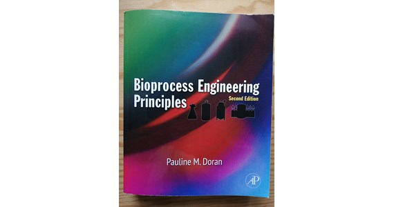 Bioprocess Engineering Principles   Pauline M. Doran.jpg