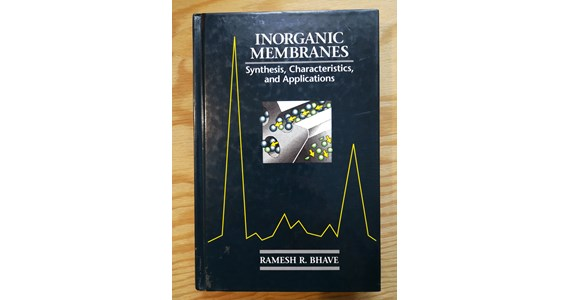 Inorganic Membranes Synthesis, Characteristics and Applications   R. Bhave.jpg