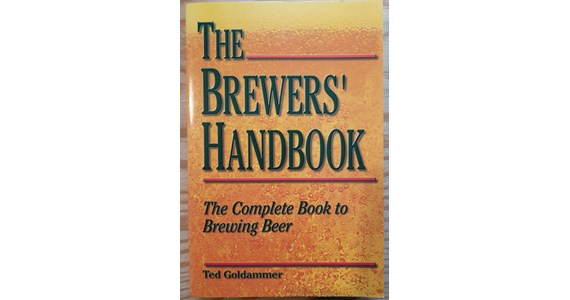 The Brewer's Handbook The Complete Book to Brewing Beer   Ted Goldammer.jpg