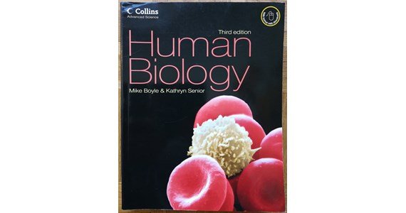 Human Biology   Mike Boyle & Kathryn Senior.jpg