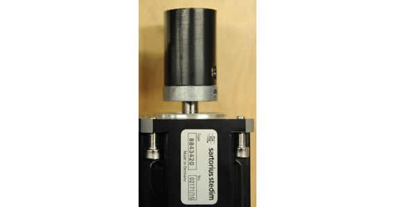 Biostat ID39 B PowerGrip coupling